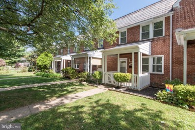 331 Westowne Road, Baltimore, MD 21229 - MLS#: 1000120501