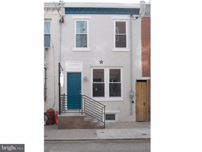 1234 Peters Street, Philadelphia, PA 19147 - MLS#: 1000120504