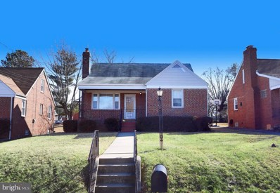 8503 Daytona Road, Baltimore, MD 21237 - MLS#: 1000120520