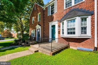 110 Regester Avenue, Baltimore, MD 21212 - MLS#: 1000120537