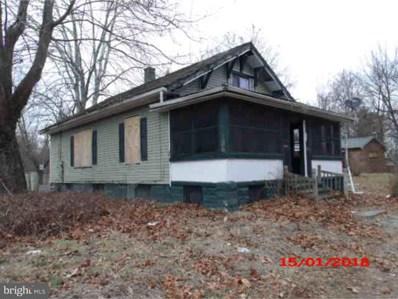 5001 Beaver Dam Road, Levittown, PA 19007 - MLS#: 1000120542