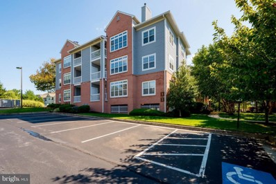 8805 Groffs Mill Drive UNIT 8805, Owings Mills, MD 21117 - MLS#: 1000120577
