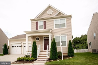 8412 Stansbury Lake Drive, Baltimore, MD 21222 - MLS#: 1000120603