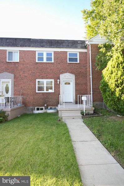 1381 Deanwood Road, Baltimore, MD 21234 - MLS#: 1000120665