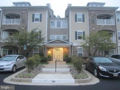 302 Wyndham Circle UNIT I, Owings Mills, MD 21117 - MLS#: 1000120765