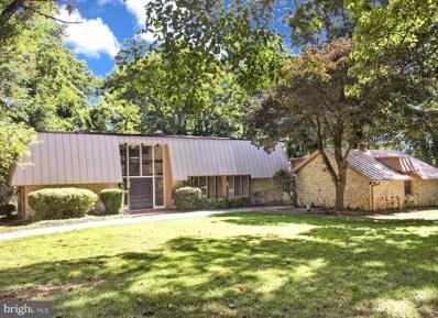 5 Celadon Road, Owings Mills, MD 21117 - MLS#: 1000120767