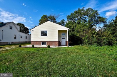 6036 Old Frederick Road, Catonsville, MD 21228 - MLS#: 1000120825
