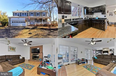 10737 Sugar Meadow Court, Great Falls, VA 22066 - MLS#: 1000121032