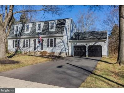 35 Springwood Drive, Lawrenceville, NJ 08648 - MLS#: 1000121110