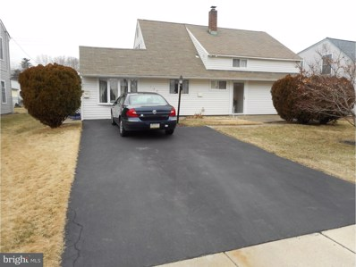 233 Holly Drive, Levittown, PA 19055 - MLS#: 1000121184