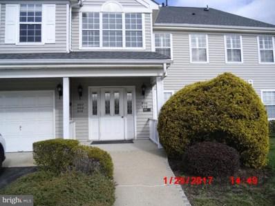 907 Eagles Chase Drive, Lawrenceville, NJ 08648 - MLS#: 1000121342