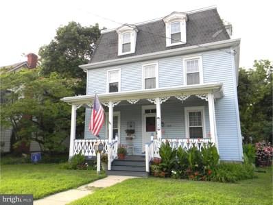 119 W High Street, Clayton, NJ 08312 - MLS#: 1000121354