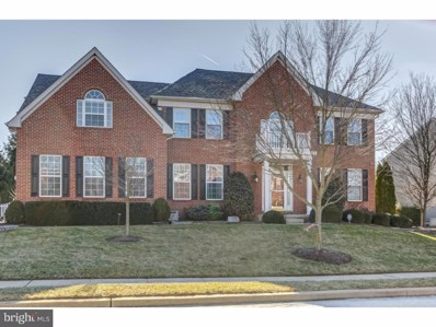 229 Paperbirch Drive, Collegeville, PA 19426 - MLS#: 1000121402