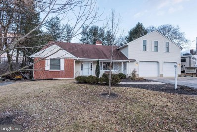 5891 Oakland Road, Eldersburg, MD 21784 - MLS#: 1000121460