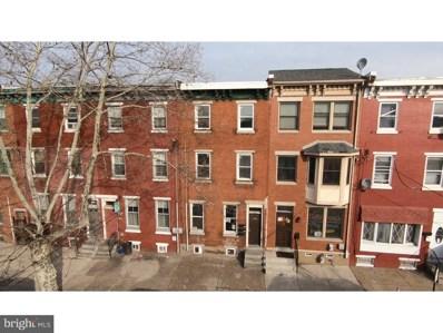 4007 Haverford Avenue, Philadelphia, PA 19104 - MLS#: 1000121482