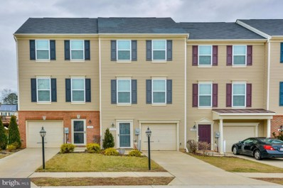 1016 Sithean Way, Glen Burnie, MD 21060 - MLS#: 1000121498