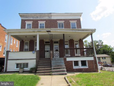 5003 Midwood Avenue, Baltimore, MD 21212 - MLS#: 1000121552