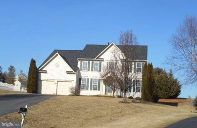 3861 Turf Court S, Mount Airy, MD 21771 - MLS#: 1000121570