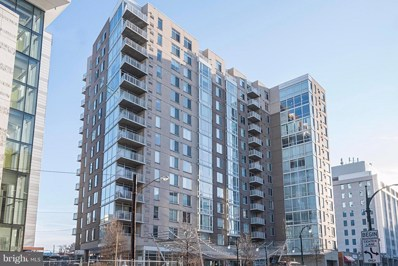 930 Wayne Avenue UNIT 504, Silver Spring, MD 20910 - MLS#: 1000121652