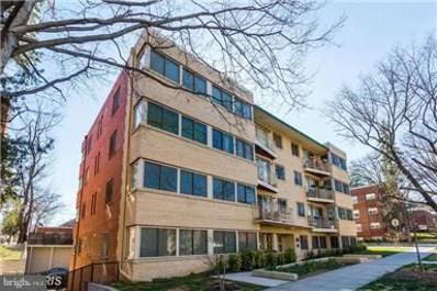 6425 14TH Street NW UNIT 406, Washington, DC 20012 - MLS#: 1000121674
