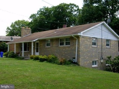 9222 Limestone Place, College Park, MD 20740 - MLS#: 1000121698