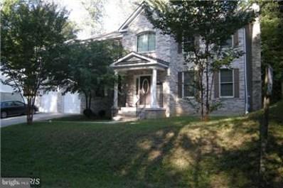1198 Cordova Drive, Lusby, MD 20657 - MLS#: 1000121736