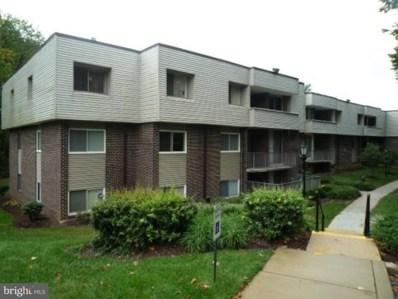 10244 Prince Place UNIT 21-T-1, Upper Marlboro, MD 20774 - MLS#: 1000121786