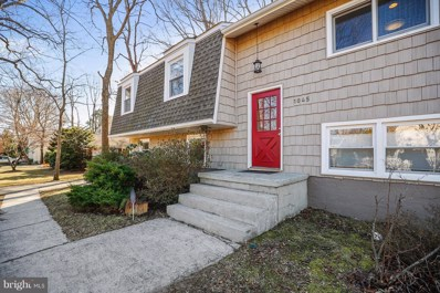1045 Little Magothy View, Annapolis, MD 21409 - MLS#: 1000121858