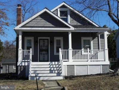1001 Beechfield Avenue S, Baltimore, MD 21229 - MLS#: 1000121948