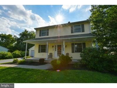 110 Merritt Avenue, Douglassville, PA 19518 - MLS#: 1000121990