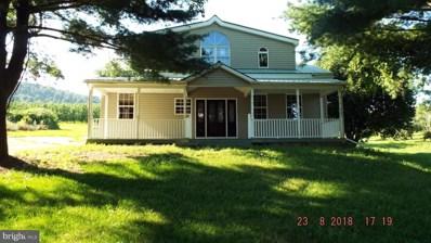 397 Potato Road, Aspers, PA 17304 - MLS#: 1000122020