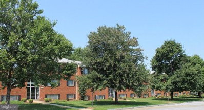 3872 Shadywood Drive UNIT 1, Jefferson, MD 21755 - MLS#: 1000122092