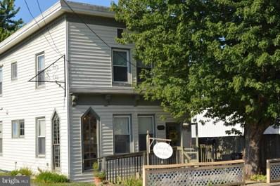 260 Washington Street, Strasburg, VA 22657 - MLS#: 1000122203