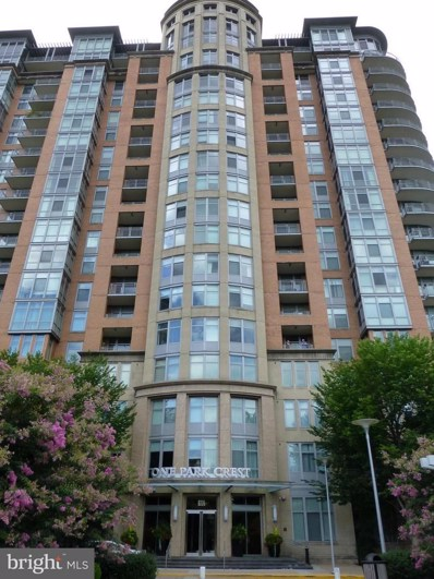 8220 Crestwood Heights Drive UNIT 1018, Mclean, VA 22102 - MLS#: 1000122218