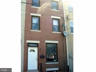 2059 E Hagert Street, Philadelphia, PA 19125 - MLS#: 1000122270