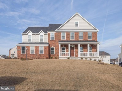 42508 Fawn Meadow Place, Chantilly, VA 20152 - MLS#: 1000122342