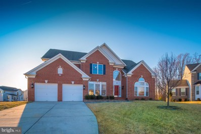 103 Garden Gate Lane, Upper Marlboro, MD 20774 - MLS#: 1000122360