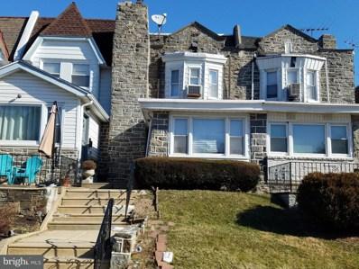 1133 N 65TH Street, Philadelphia, PA 19151 - MLS#: 1000122372