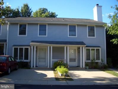 50 David Brearly Court, Princeton, NJ 08540 - MLS#: 1000122402