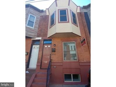 2050 Emily Street, Philadelphia, PA 19145 - #: 1000122410