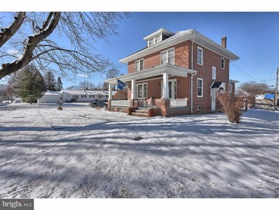 488 Hill Road, Wernersville, PA 19565 - MLS#: 1000122444