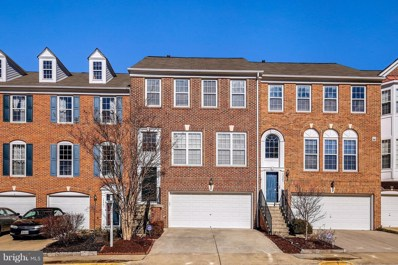 13083 Rose Petal Circle, Herndon, VA 20171 - MLS#: 1000122446