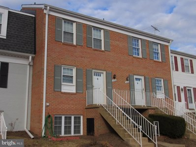 14528 Golden Oak Road, Centreville, VA 20121 - MLS#: 1000122466