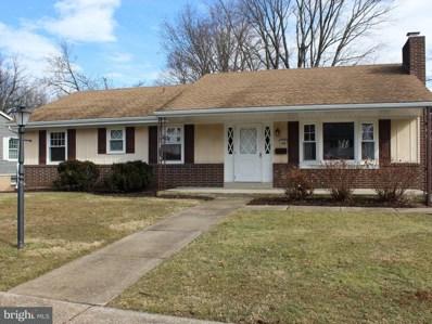 316 Herr Avenue, Millersville, PA 17551 - MLS#: 1000122478