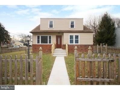 2742 Miriam Avenue, Abington, PA 19001 - MLS#: 1000122504
