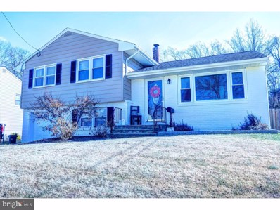 50 Valley View Road, Hamilton Square, NJ 08620 - MLS#: 1000122554