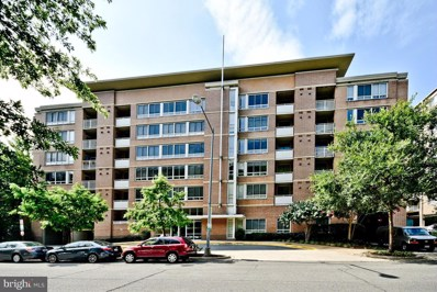 350 G Street SW UNIT N104, Washington, DC 20024 - MLS#: 1000122587