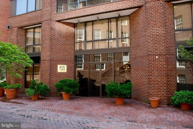 1077 30TH Street NW UNIT 404, Washington, DC 20007 - MLS#: 1000122645