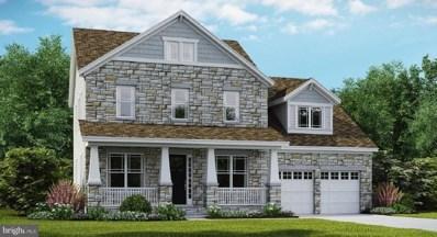2902 George Hilleary Terrace Terrace, Upper Marlboro, MD 20774 - MLS#: 1000122682