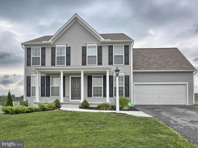 7029 Beech Tree Drive, Harrisburg, PA 17111 - MLS#: 1000122718